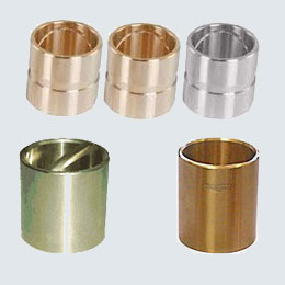 Industrial Bushes, Industrial Bushes Manufacturer, Industrial Bushes Supplier, Industrial Bushes Exporter